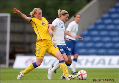 Une superstar du football féminin prend sa retraite