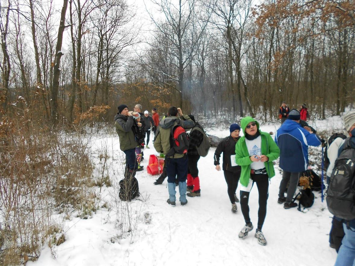Téli Margita Félmaraton, Gödöllői-dombság, terepfutás, érem díjazás, Babati-tavak, Gödöllő