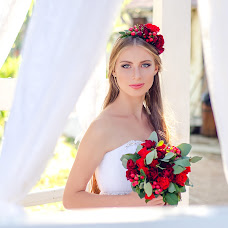 Wedding photographer Ekaterina Morkovkina (morkovkinafoto). Photo of 02.09.2015