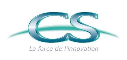 Logo CS Group