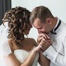 Wedding photographer Nikolay Kandalov (kandalove). Photo of 20.12.2016
