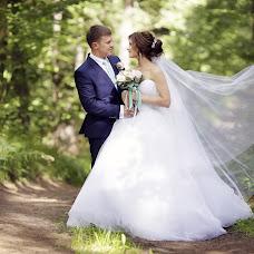 Wedding photographer Ilya Shalafaev (shalafaev). Photo of 24.08.2017