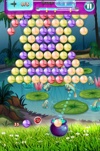Bubble Shoot apkmind screenshots 2