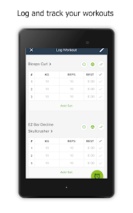 Download Bfit online personal training For PC Windows and Mac apk screenshot 15