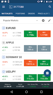 IC Markets cTrader 3.11.54242 Download Mod Apk 2