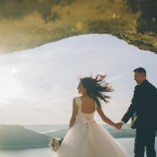 Wedding photographer Taras Geb (tarasgeb). Photo of 14.04.2016