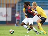 Le Standard a dans le viseur un milieu belge évoluant en Serie A