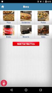 Domino's Pizza USA screenshot 01