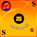 Best SMS Ringtones icon