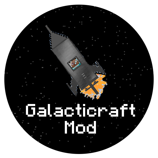 Galacticraft mod for MCPE