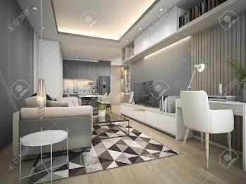 appartement à Saint-maur-des-fosses (94)