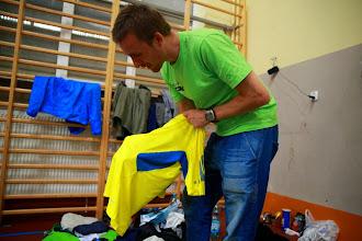 Photo: Tylko czy ten odcień żółci będzie pasował do butów?