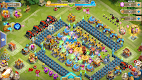 screenshot of Castle Clash: ลีกขั้นเทพ
