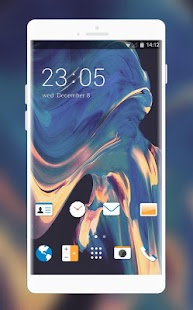 Theme for HTC Desire 10 Pro - náhled