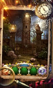 100 Дверей Мистичное Рождество Screenshot
