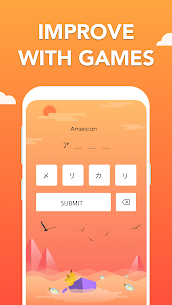 LingoDeer Plus: Fun Spanish or French Exercises (MOD, Premium) v2.47 2