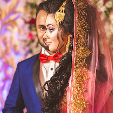 Wedding photographer Abu sufian Nilove (nijolcreative). Photo of 14.01.2019