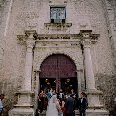Wedding photographer Alexandro Pérez pinzón (pinzon). Photo of 16.02.2018