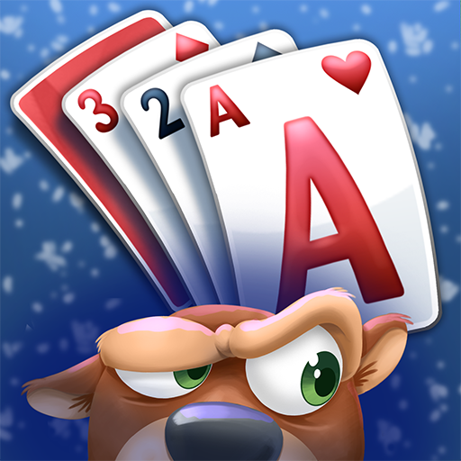 Fairway Solitaire (game)