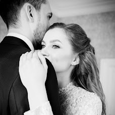 Wedding photographer Izabel Ezhen (IsabelleEugeneee). Photo of 18.02.2018