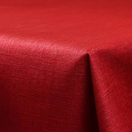 Lin Vaxduk - röd