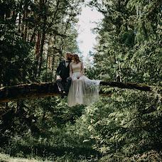 Wedding photographer Benita Zhogota (benitazogota). Photo of 17.04.2018