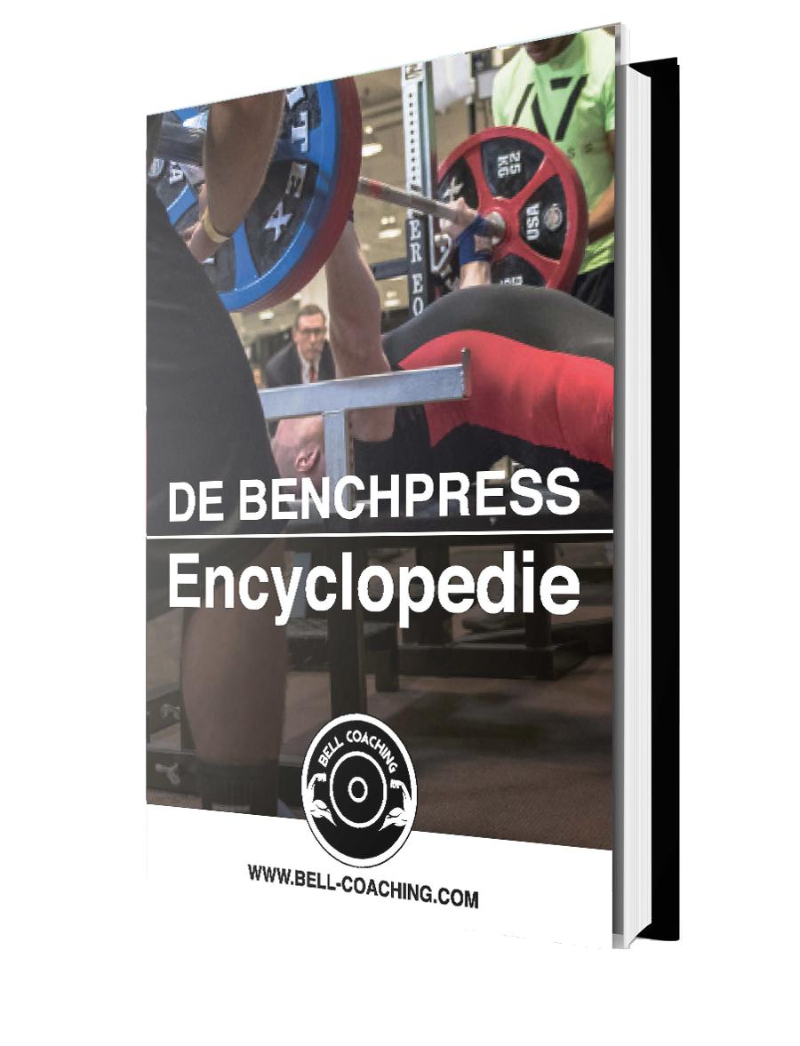 Bench Press Encyclopedie
