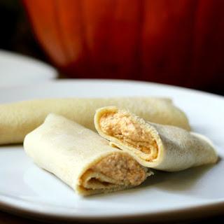 Pumpkin Ricotta Dessert Recipes