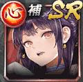 八乙女静香(SR)