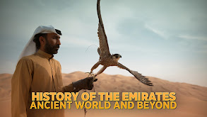 History of the Emirates: Ancient World and Beyond thumbnail