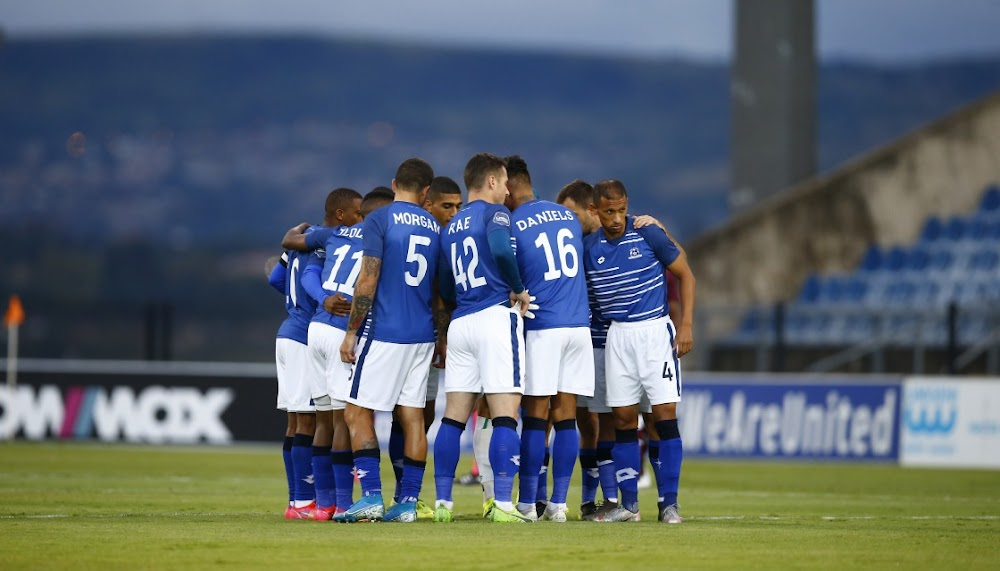 Mayor vows to ensure Maritzburg United are not sold