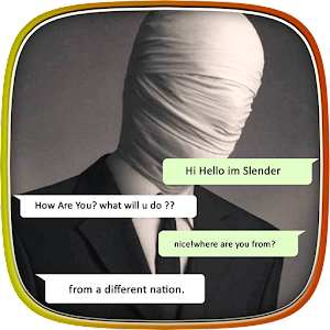 Fake Chat With Splender Prank 1 0 latest apk download for