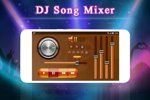 DJ Song Mixer 2018 - DJ Mobile Music Mixer app (apk) free