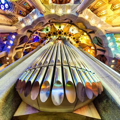 Sagrada Família di Matteo90