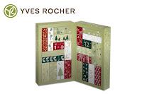 Angebot für Yves Rocher Adventskalender im Supermarkt