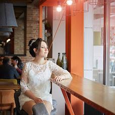 Wedding photographer Kristina Aleks (kristi-alex). Photo of 27.04.2018