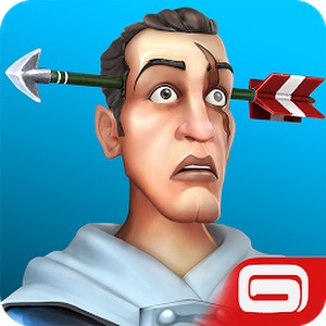 Download Blitz Brigade - FPS on-line! v2.3.0j APK + DATA  - Jogos Android