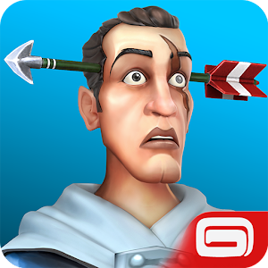 Blitz Brigade - FPS on-line! Icon do Jogo