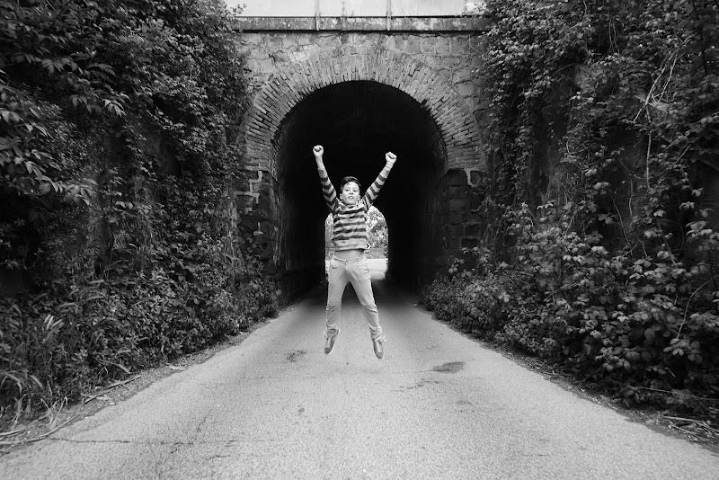 I'm Free di Domenico Cippitelli