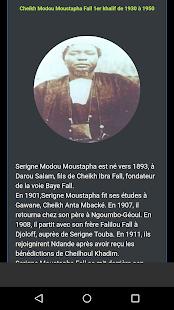 Baboul mouridina - náhled
