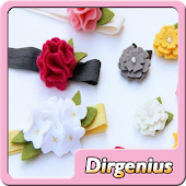 DIY Hair bow Tutorial Ideas