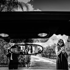 Bryllupsfotograf Giuseppe maria Gargano (gargano). Bilde av 24.06.2019
