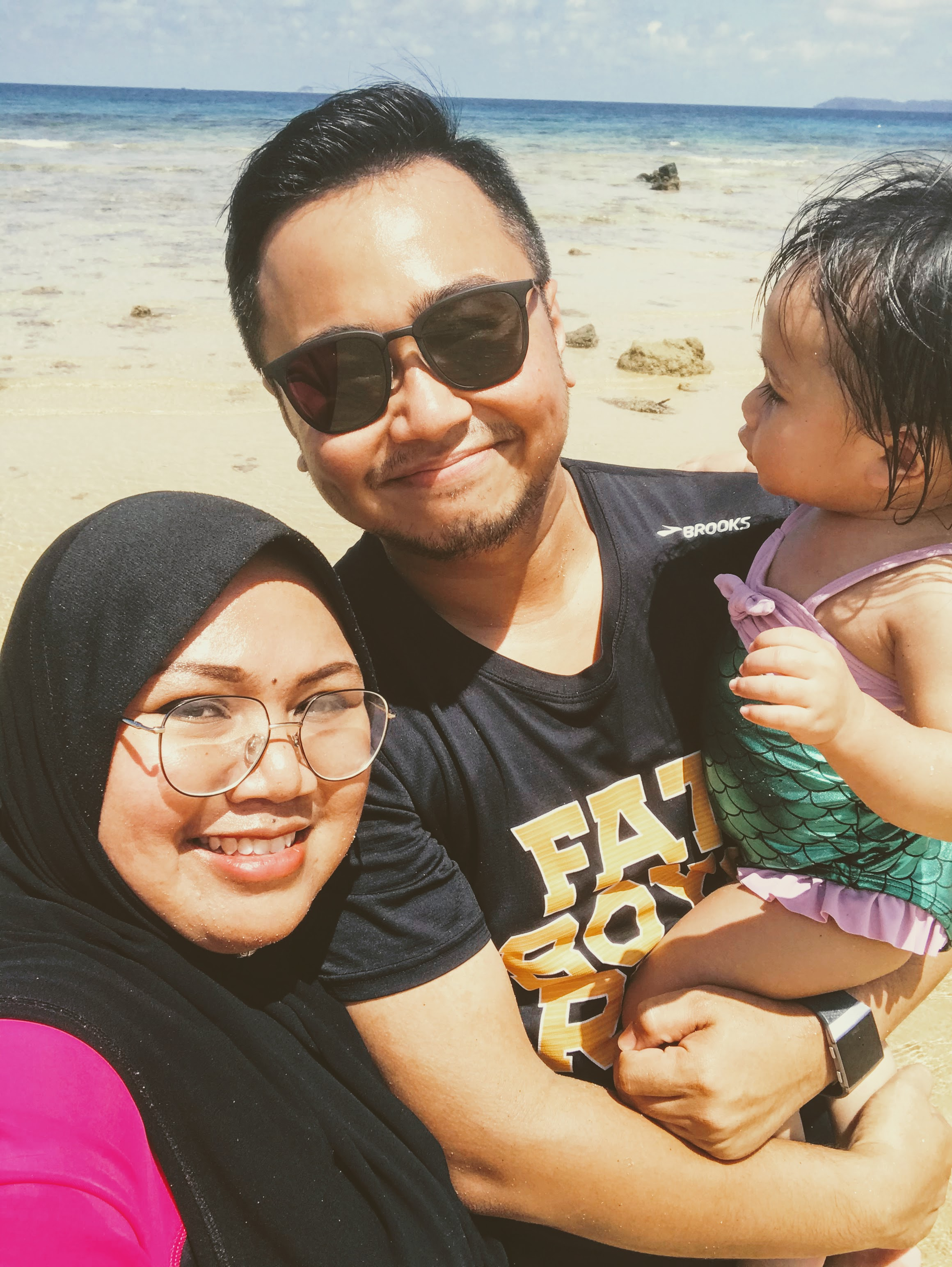 We had fun! Yes, our honest review of Berjaya Tioman