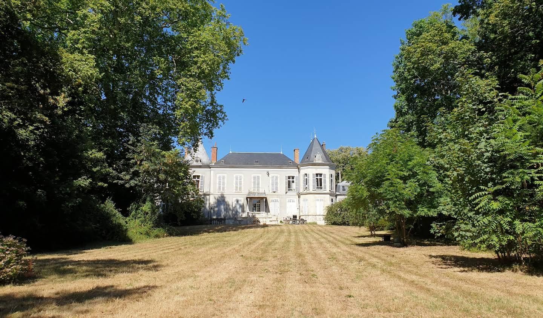 Property with garden Saint-Jean-de-Braye