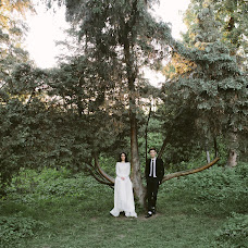 Wedding photographer Aleksandr Khalabuzar (A-Kh). Photo of 08.05.2018