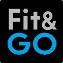 Fit&GO icon