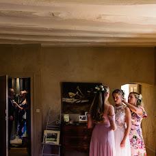 Photographe de mariage Garderes Sylvain (garderesdohmen). Photo du 13.10.2018