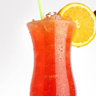 The Original Tropical Rum.