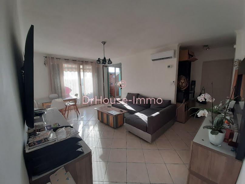 Vente appartement 3 pièces 60 m² à Vitrolles (13127), 189 000 €