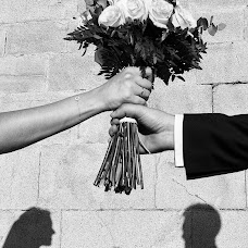 Fotógrafo de bodas Fabian Martin (fabianmartin). Foto del 02.09.2019